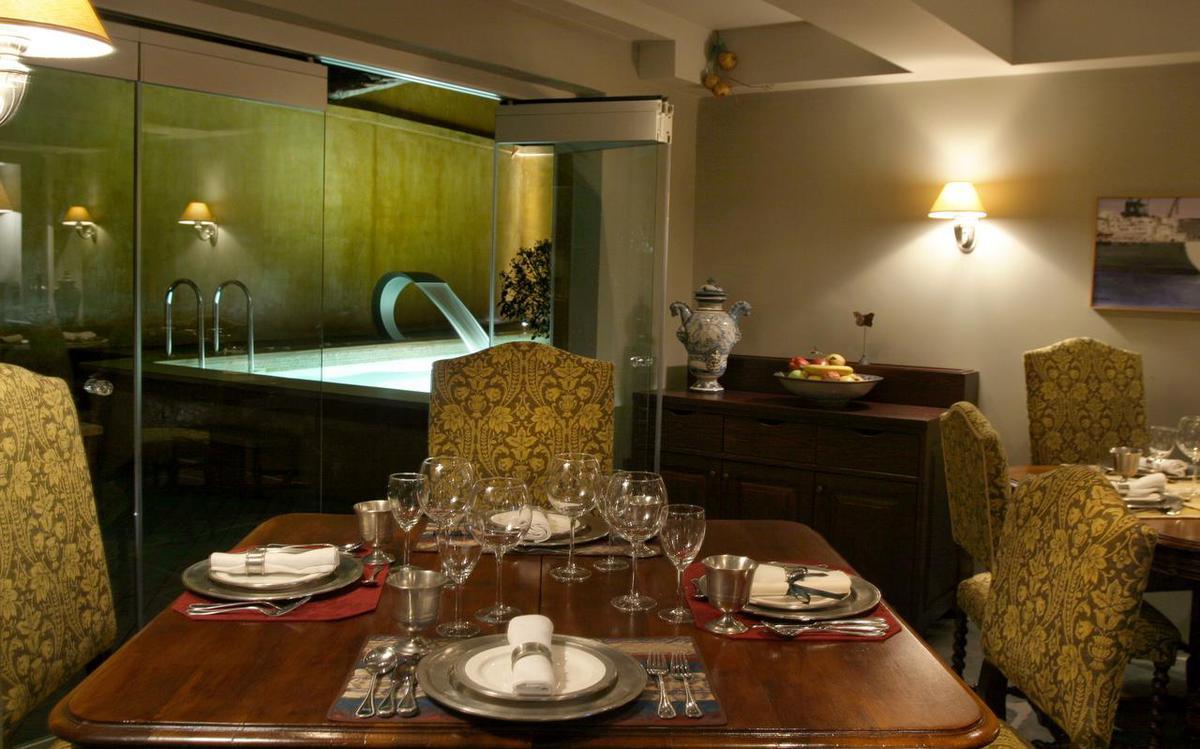 3. csomag: Le Convivial Luxury Suites and Spa***** BASIC csomag 6 nap 5 éjszaka 2 fő részére félpanziós ellátással