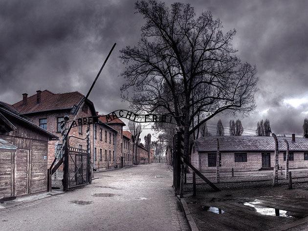 2018.11.16. / Auschwitz – Krakkó! Non-stop utazás / fő