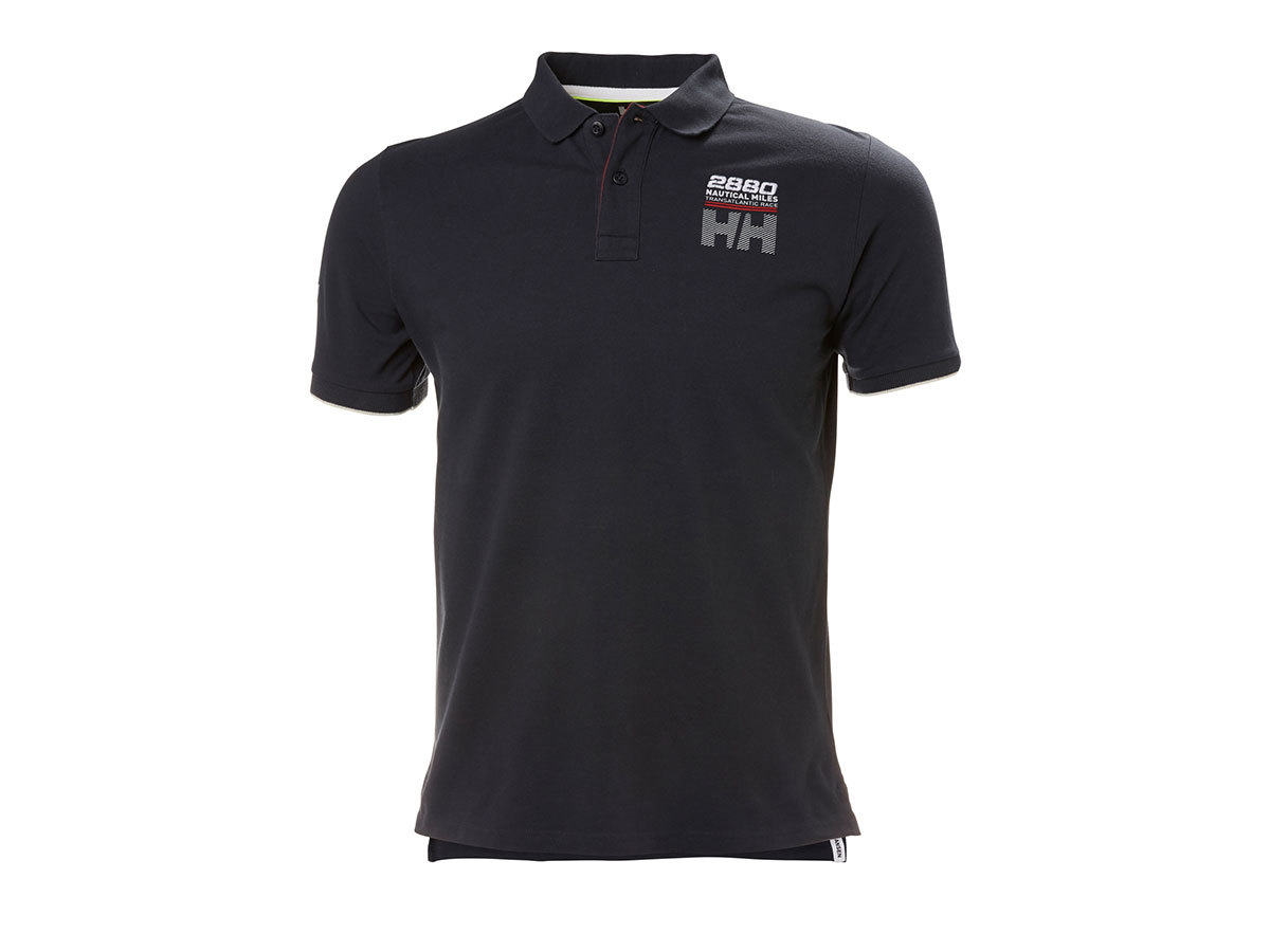 Helly Hansen HP CLUB2 POLO NAVY S (33966_597-S)