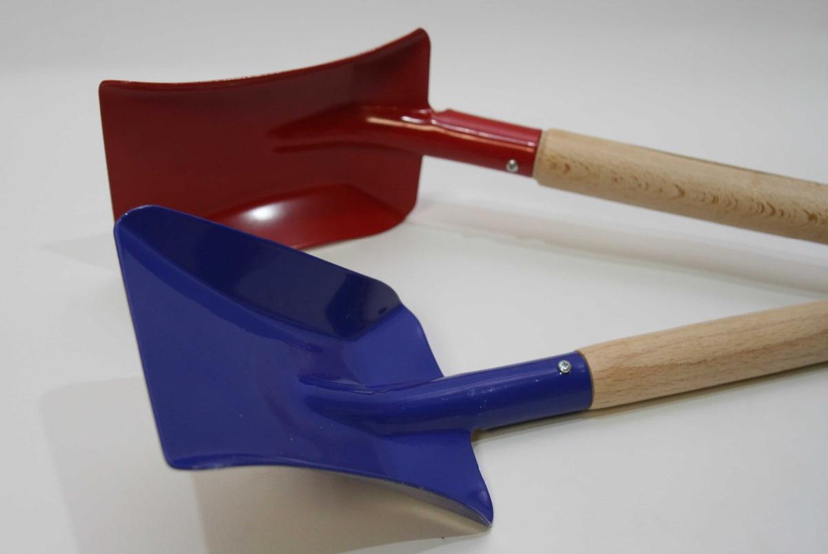 60 cm-es lapát 510050 - kék