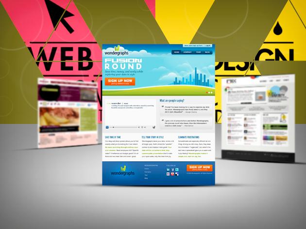 Készítsd te magad a honlapodat, a legolcsóbban és leghatékonyabban a weblapkészítő tréning segítségével!