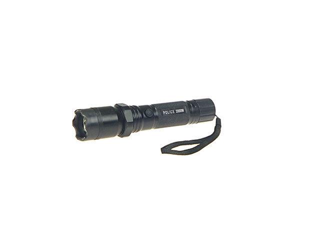 Police 70000W Zoom lámpa