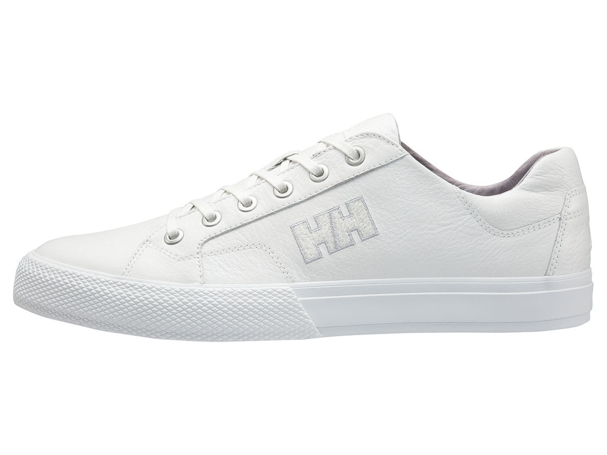 Helly Hansen FJORD LV-2 OFF WHITE / SILVER GREY / EU 42/US 8.5 (11303_011-8.5)
