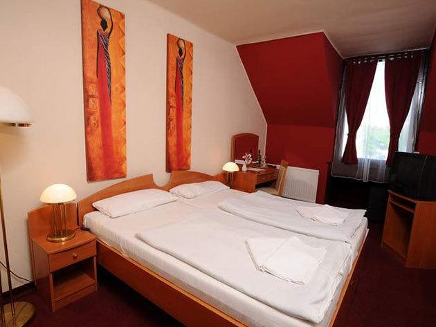 Eger, Park Hotel Minaret*** - 3 nap/2 éj 2 főnek, félpanzióval 2018.05.01-2018.09.31 között
