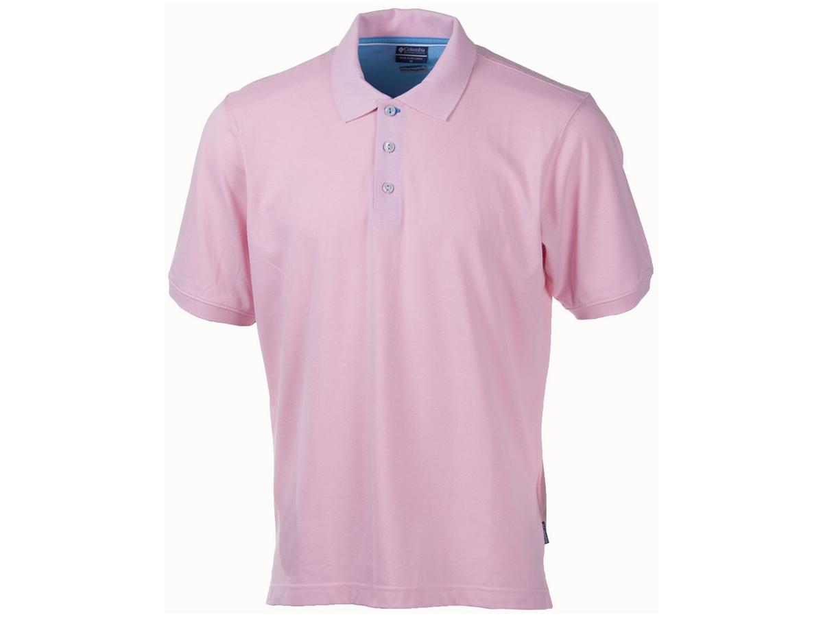 Harborside Men's Polo - 651-Cupid férfi pólóing - 1709061-q - S