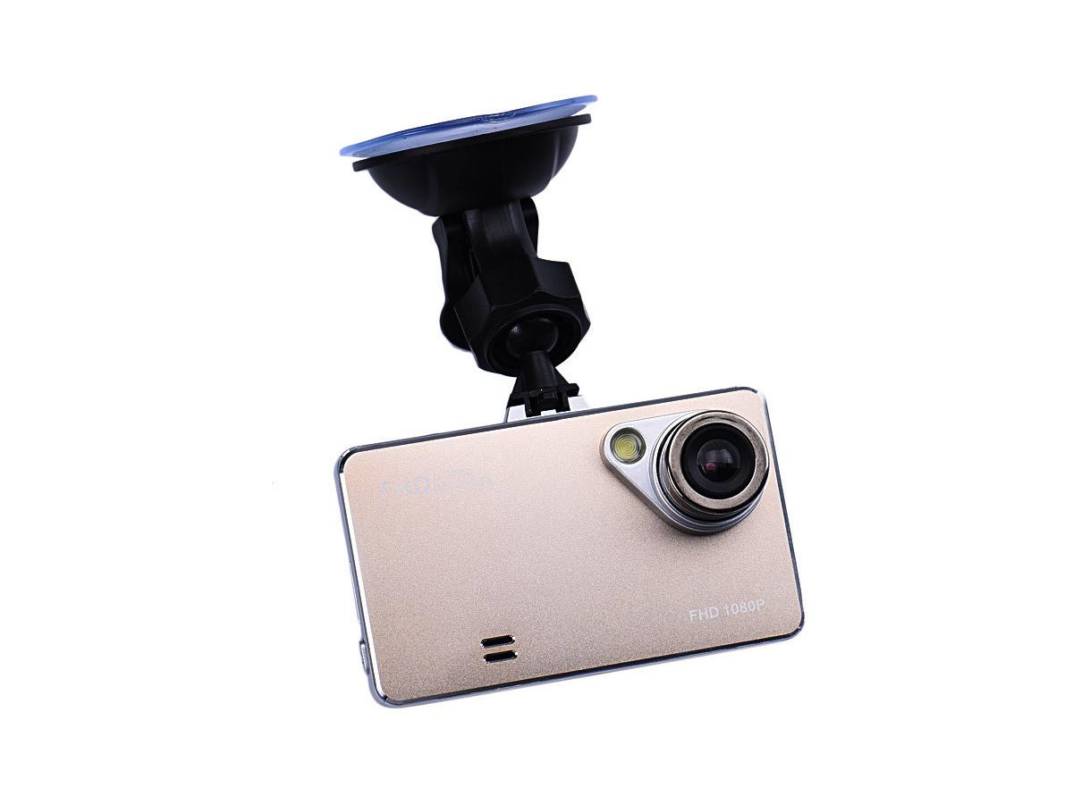 Car Black Box Autós kamera (T161-1) IRP-000003497