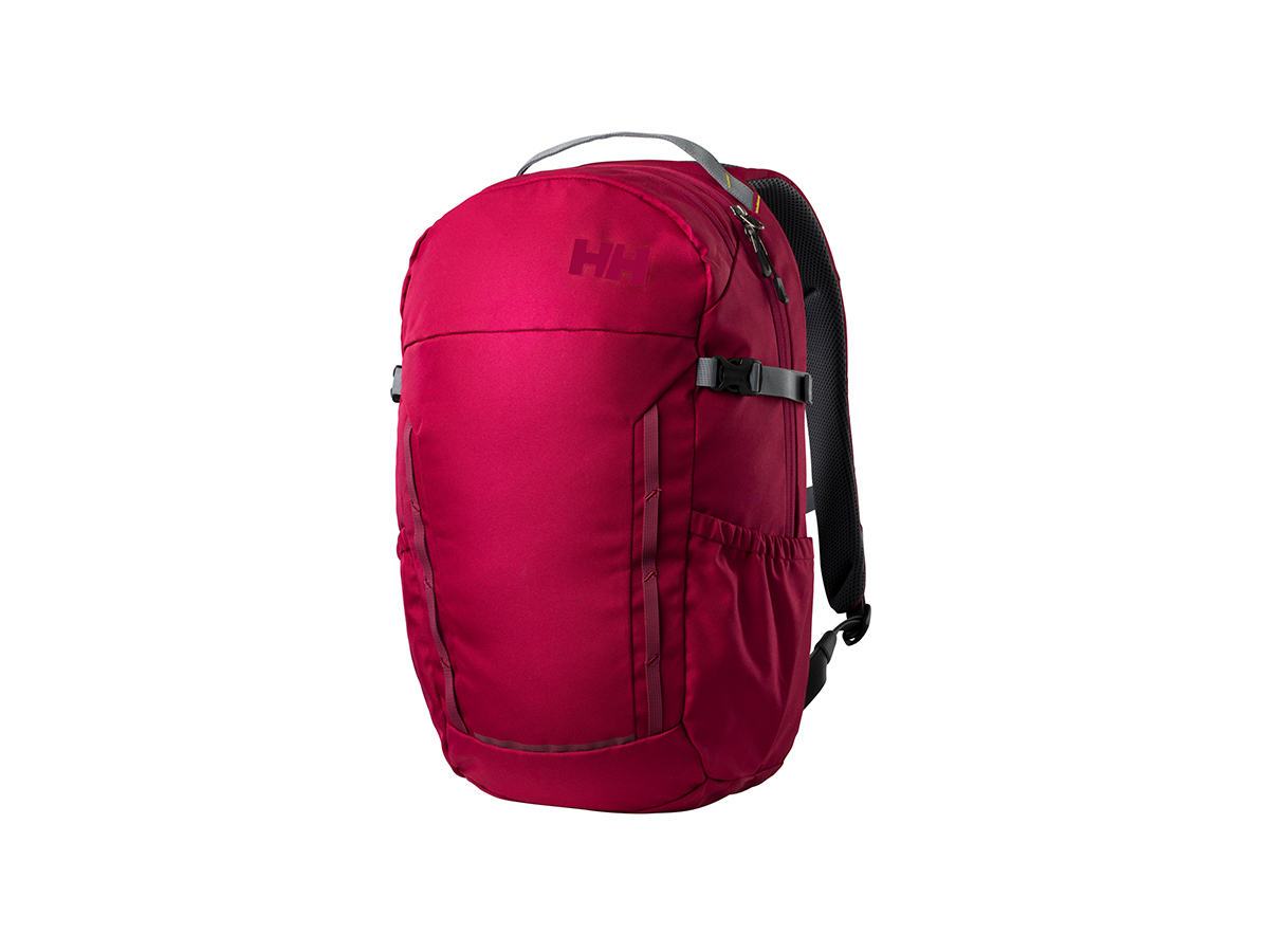 Helly Hansen LOKE BACKPACK PLUM STD (67188_655-STD)