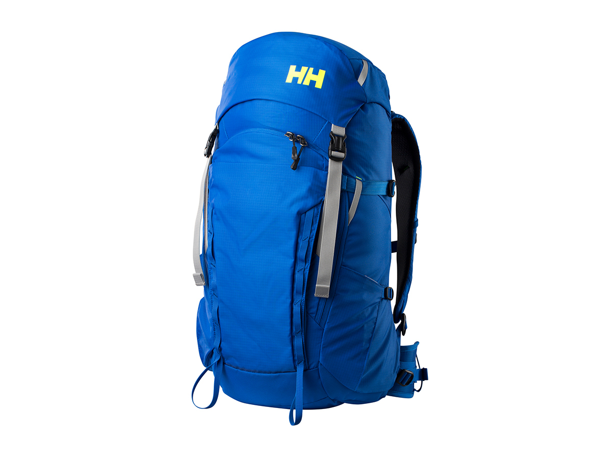 Helly Hansen LOKE BACKPACK OLYMPIAN BLUE STD (67188_563-STD)