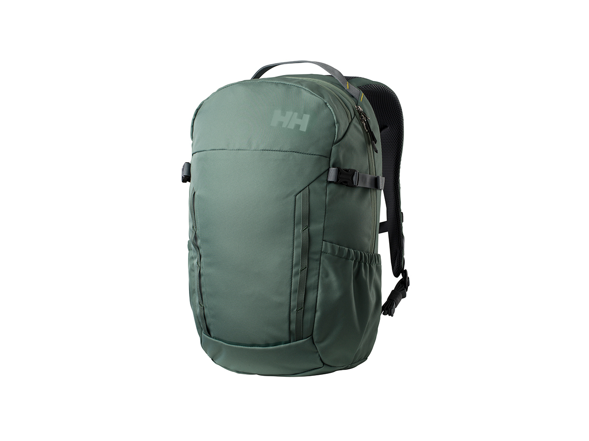 Helly Hansen LOKE BACKPACK LAUREL WREATH STD (67188_420-STD)