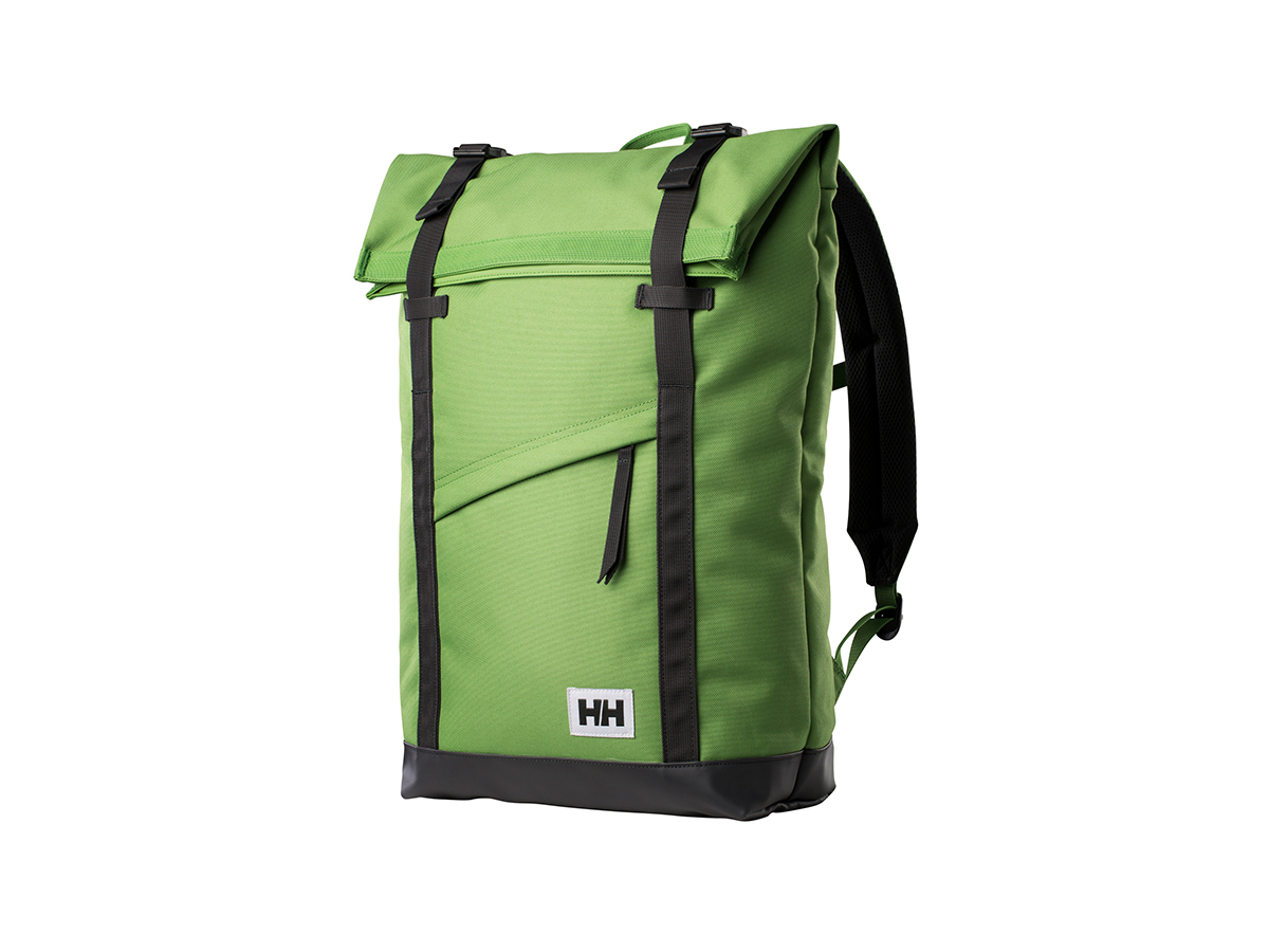 Helly Hansen STOCKHOLM BACKPACK FOREST GREEN STD (67187_425-STD)