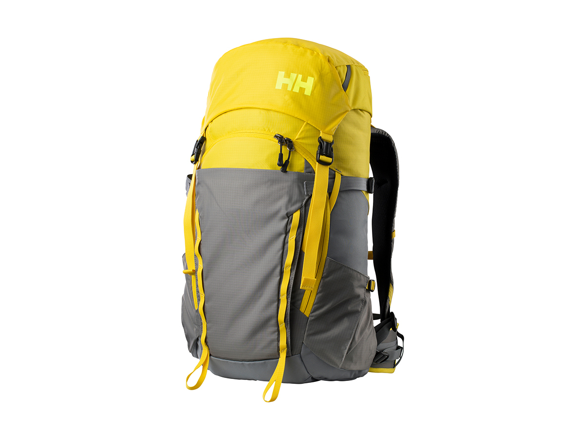Helly Hansen VANIR+ BACKPACK SULPHUR STD (67186_351-STD)
