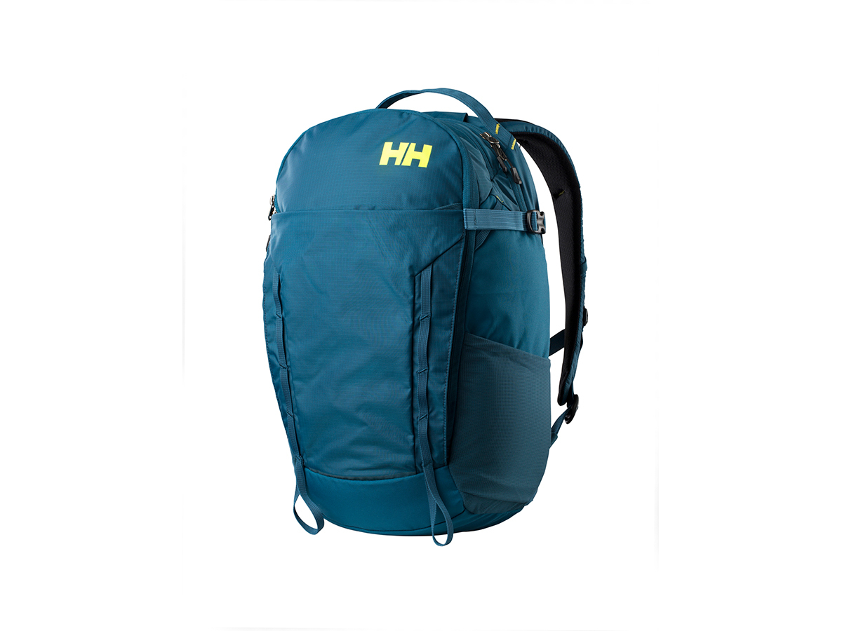 Helly Hansen VANIR BACKPACK LEGION BLUE STD (67185_585-STD)