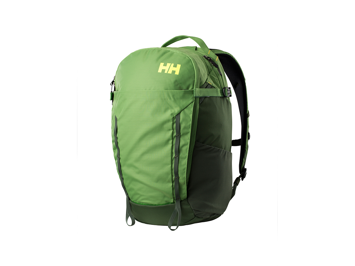 Helly Hansen VANIR BACKPACK FOREST GREEN STD (67185_425-STD)