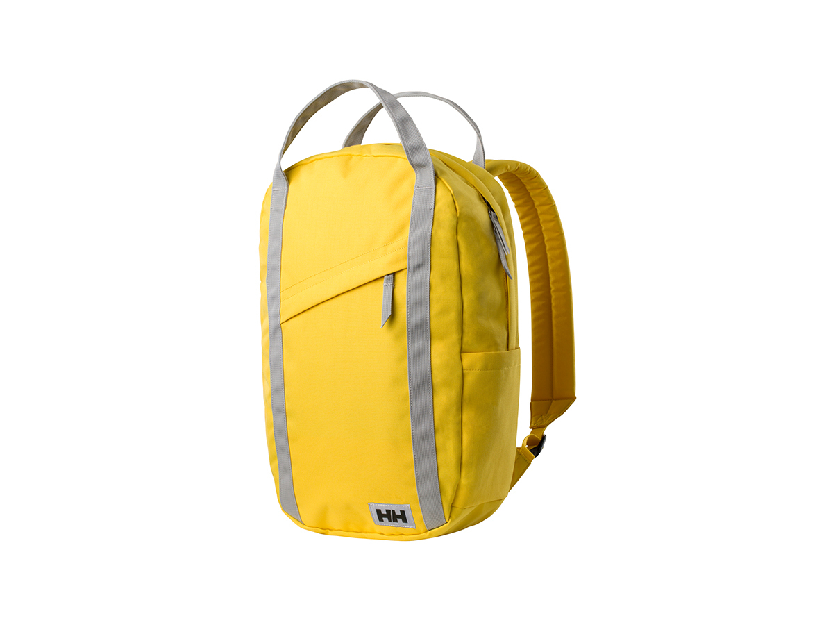 Helly Hansen OSLO BACKPACK SULPHUR STD (67184_351-STD)