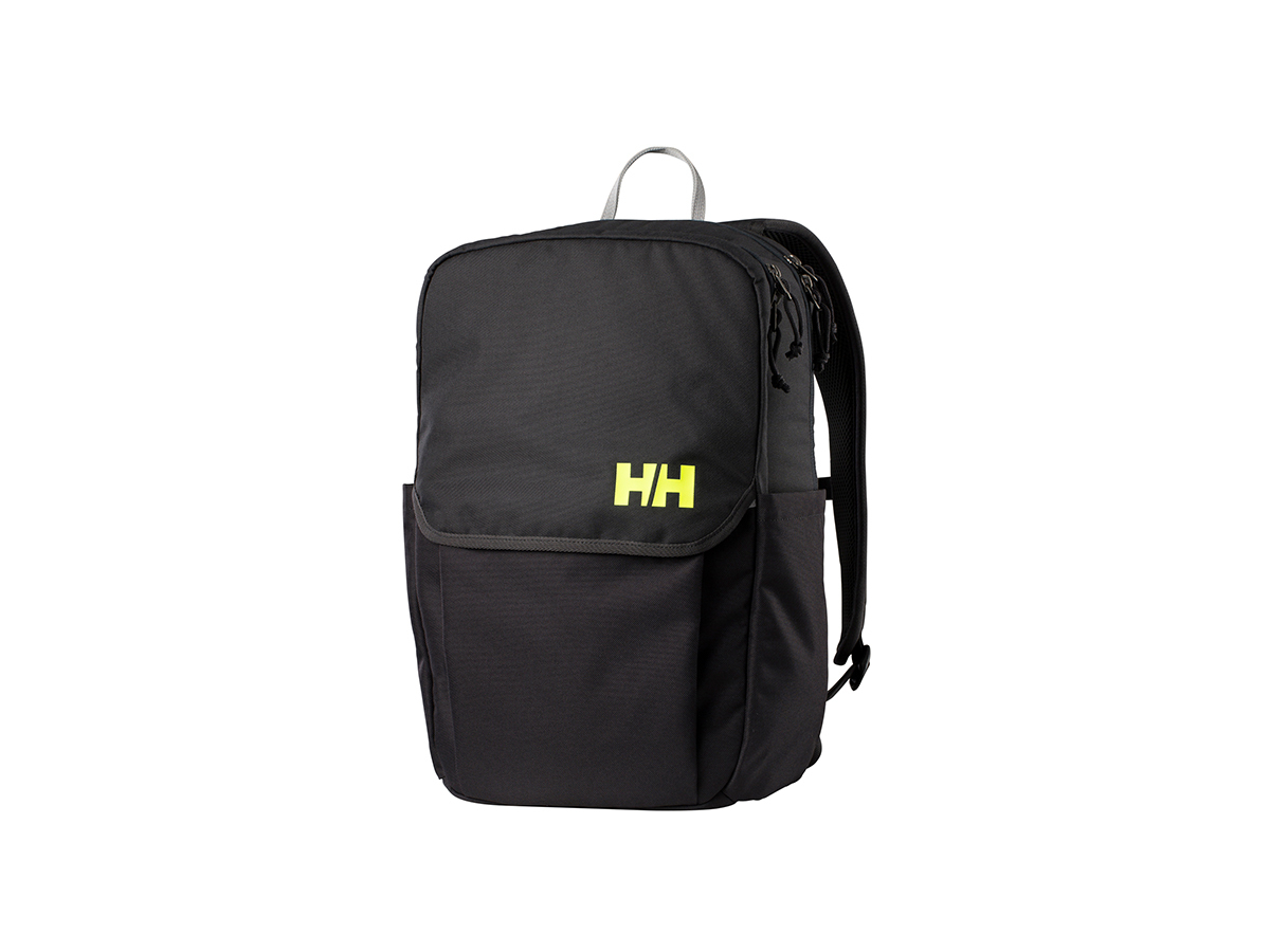 Helly Hansen JR BACKPACK EBONY STD (67191_980-STD)