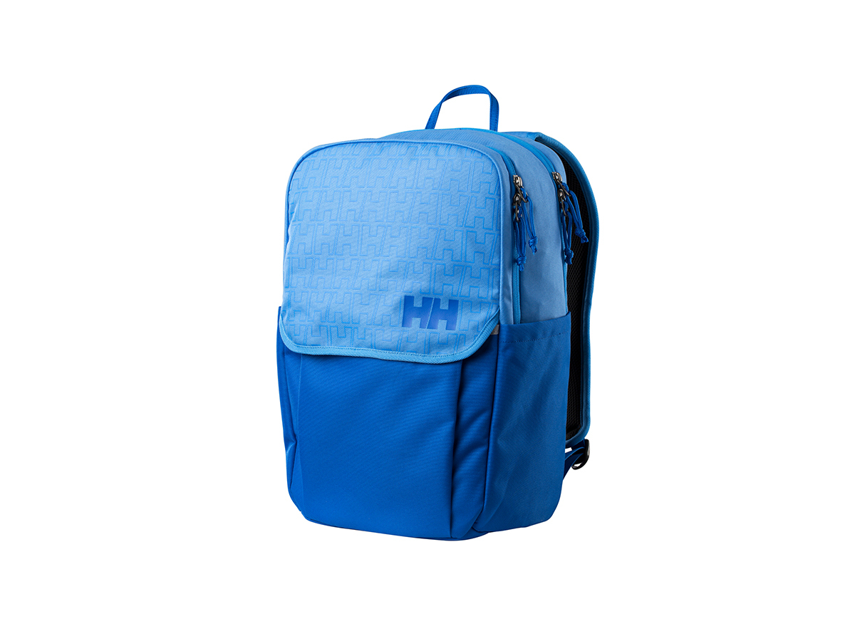 Helly Hansen JR BACKPACK BLUE WATER STD (67191_503-STD)