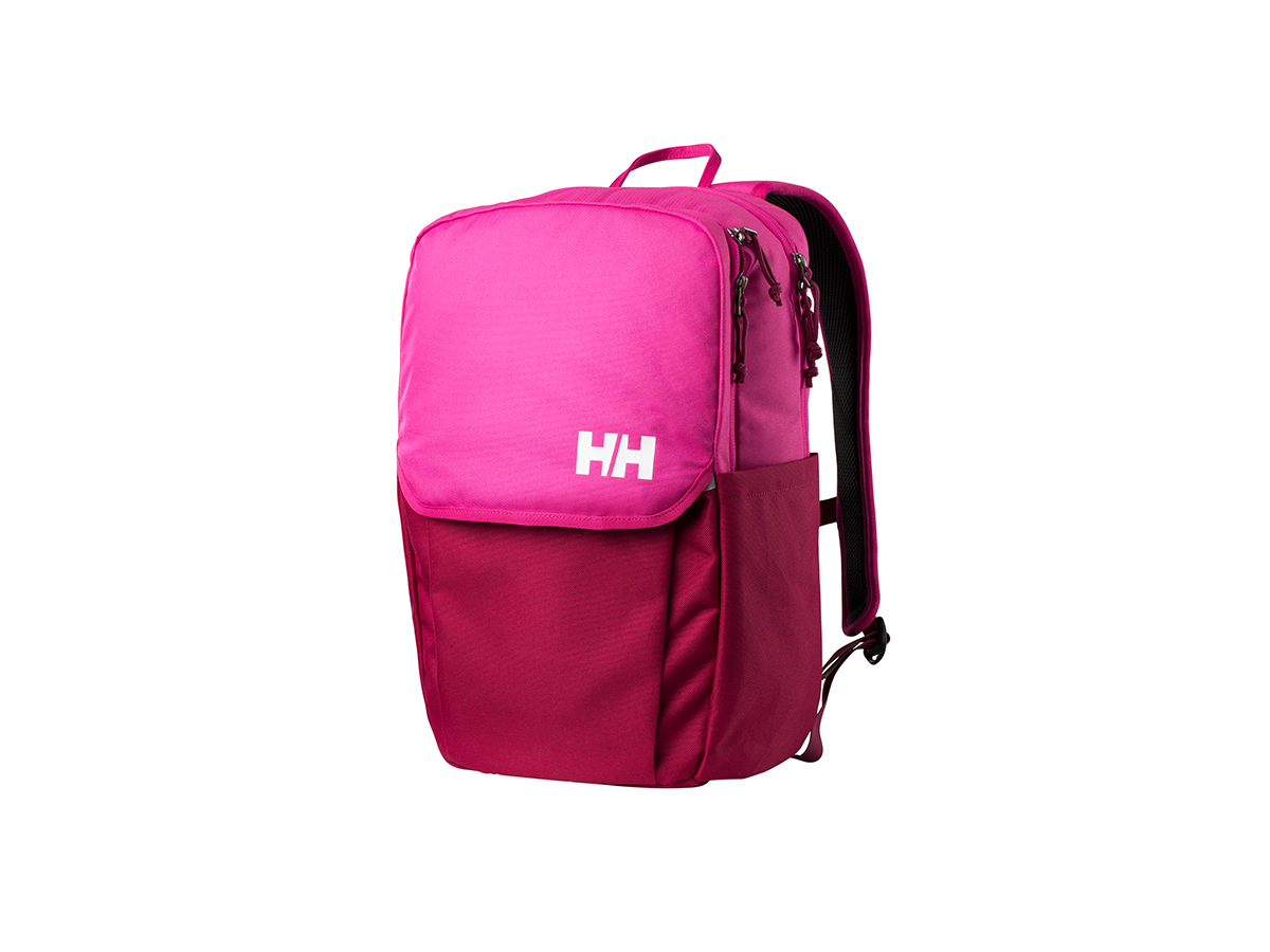 Helly Hansen JR BACKPACK VERY BERRY STD (67191_151-STD)