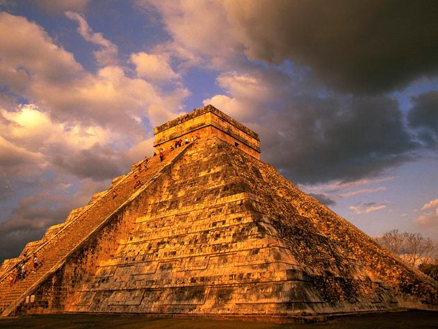Előadás: A maya Világvége, 2012. Mit mondtak a Mayák 2012-ről?  - 1,5-2 órás előadás. Előadó: Keresztesi Mária