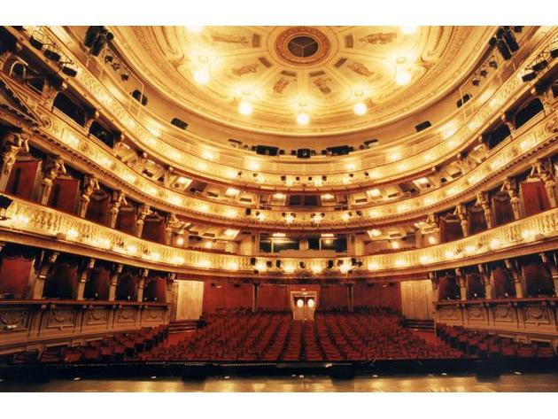 Schönbrunni kastély és a Bécsi Filharmonikusok koncertje, non-stop buszos utazás Ausztriába / fő