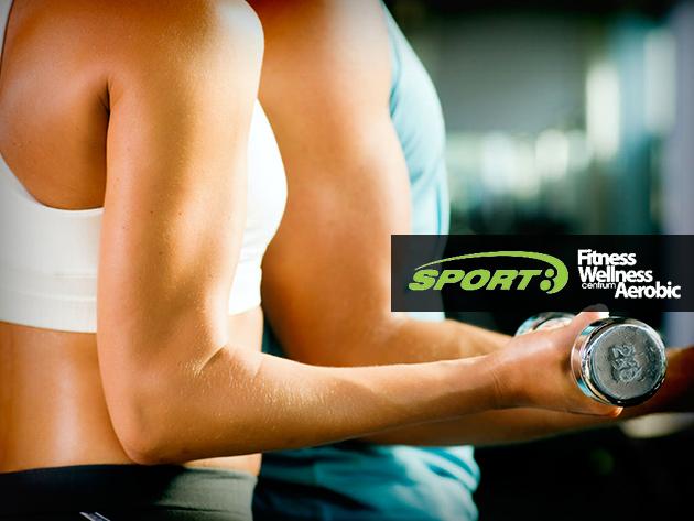 Sportolj télen is: fitness, spinning és wellness vár a Sport8 teremben!