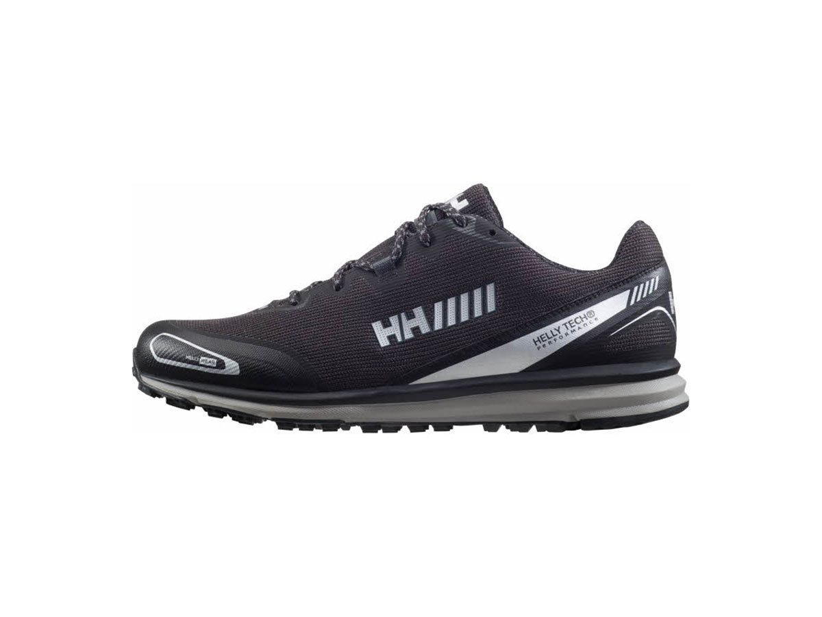 Helly Hansen PATHFLYER HT JET BLACK / EBONY / NEW L EU 42.5/US 9 (11172_991-9)