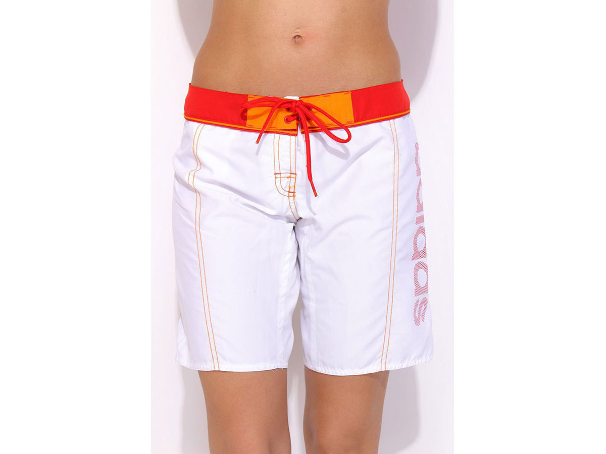 Adidas Athletic boardshort - bermuda 625492 fehér - 34