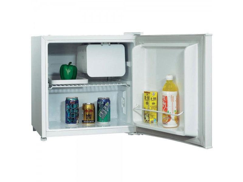 MPM AGD S.A. Hűtőszekrény fehér 42l+5l fagyasztó Magassága 50cm