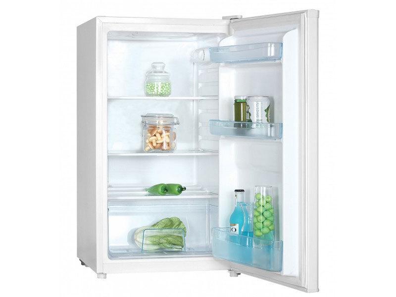 MPM AGD S.A. Hűtőszekrény fehér 94 l fagyasztó nélküli Magassága 84cm