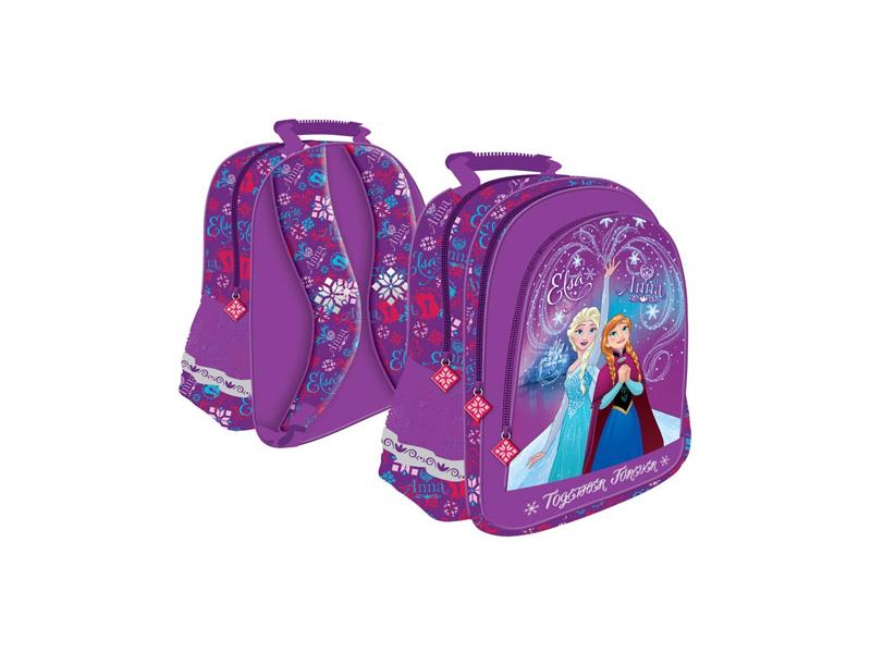 Jégvarázs: Elza és Anna iskolatáska, hátizsák