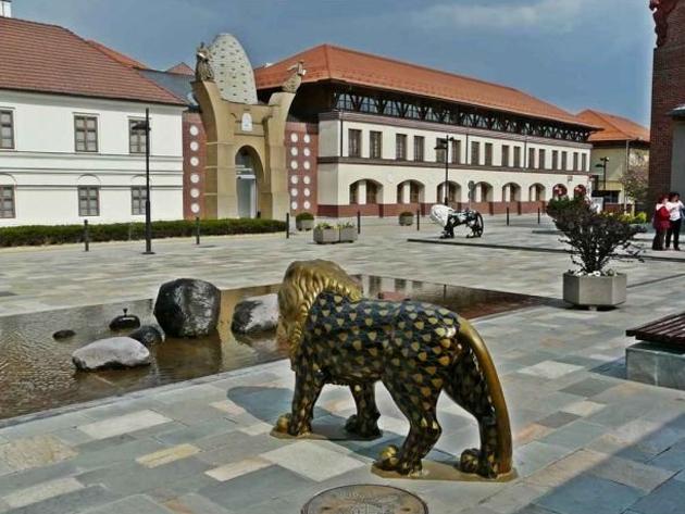 Kirándulás a Bakonyban szervezett buszos utazással - június 30. (szombat) / fő
