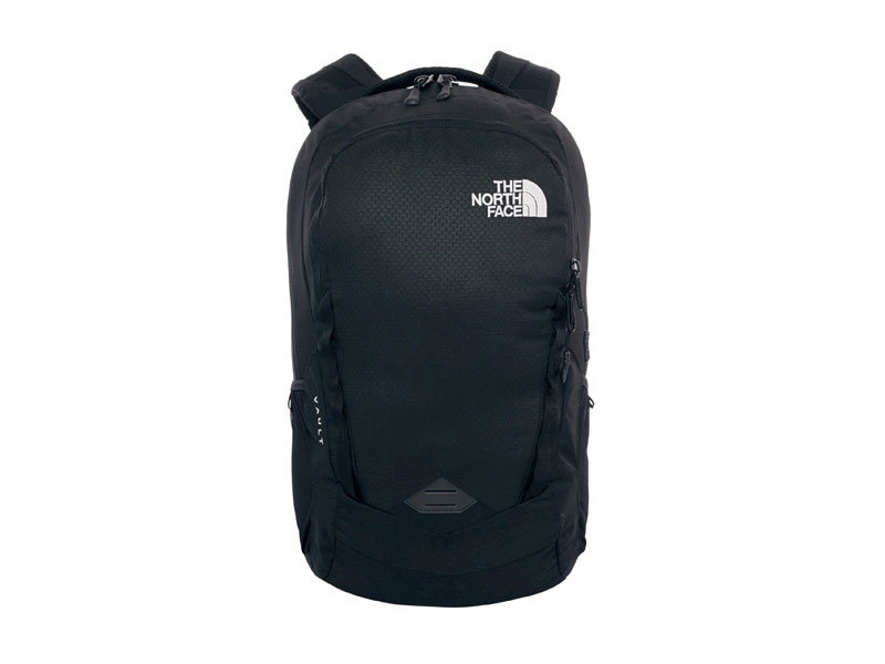 The North Face hátizsák VAULT TNF BLACK - T0CHJ0JK3 - 28l (UTÁNRENDELÉSRE)