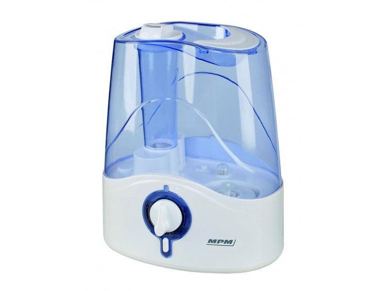 MPM ultrahangos párásító (30W)