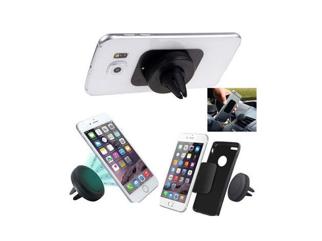 FEITUN autós Mobil telefon tartó és USB töltő szett