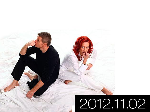 Rózsák háborúja (2012.11.02)