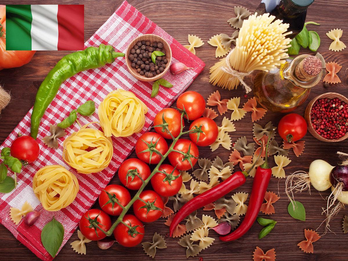 EASE Therapy Pasta Est az Ízbisztróban (I. ker.) - Tanulj meg friss tésztát készíteni az alapoktól, ízletesen!