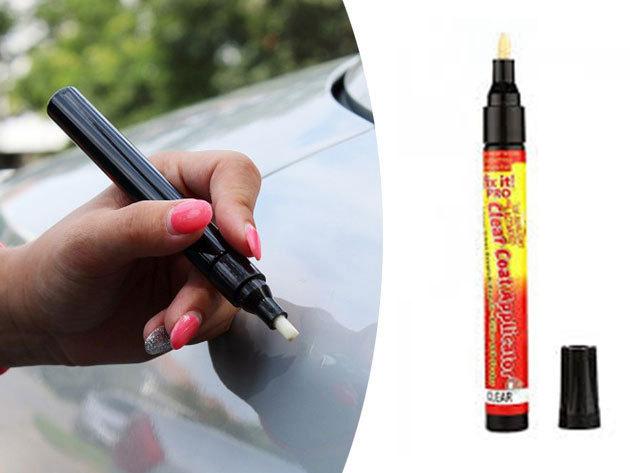 Karceltávolító toll (Fix It Pro) autók fényezéséhez - egyszerű és hosszan tartó megoldást nyújt az apró sérülésekre
