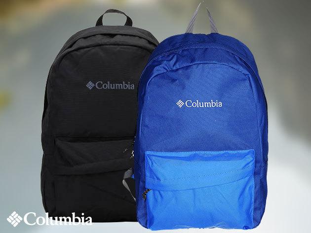 Columbia Jetfire II hátizsákok mindennapos használatra - 20 literes, unisex, strapabíró, kényelmes