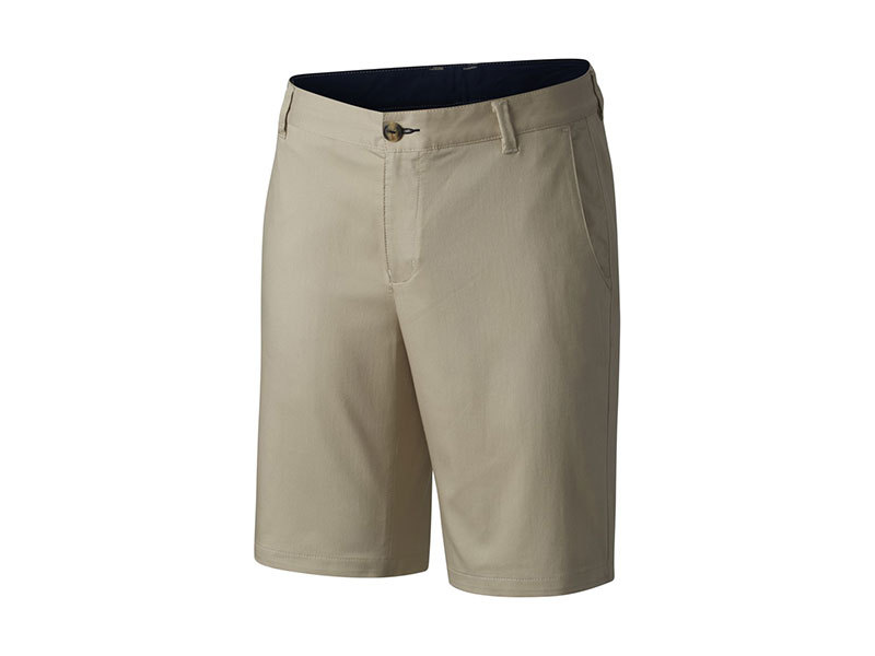 Columbia Harborside Chino Short - 1709091-q - 160-Fossil - 30