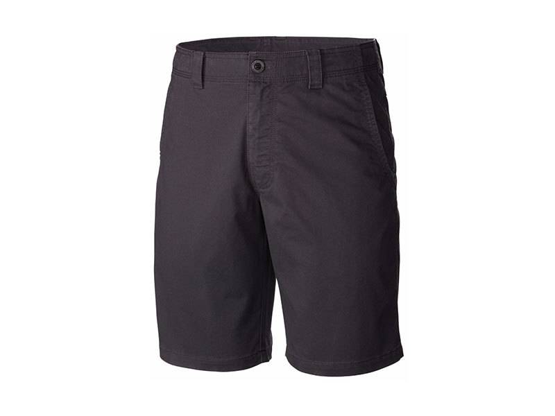 Columbia Hoover Heights Short - 1713981-q - 011-Black - 32