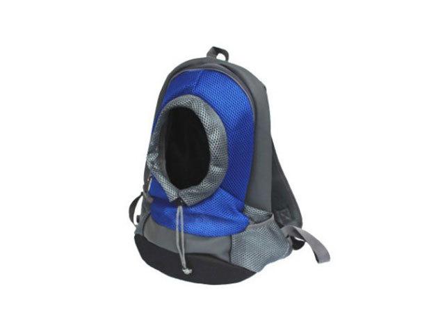 Kutyahordozó hátizsák