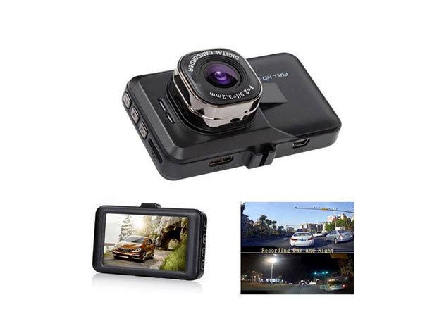 HEINGANG autós kamera