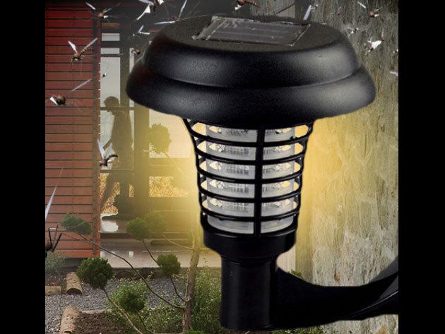 Szúnyogriasztó lámpa - Fali IRP-000005394