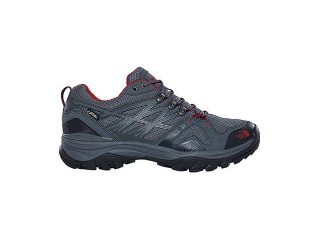 THE NORTH FACE férfi cipő M HEDGEHG FP GTX(EU) ZINCGRY/RUDYRED - T0CXT3TJP 8 / 40.5 (Utánrendelésre vásárolható)