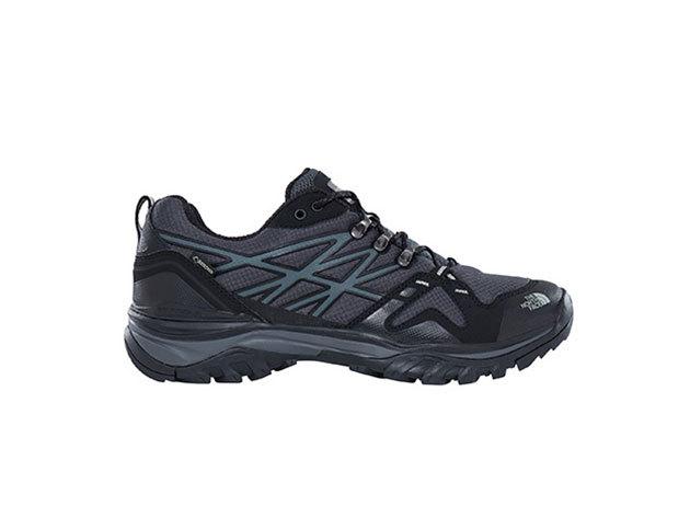 THE NORTH FACE férfi cipő M HEDGEHOG FP GTX EU TNF BLA/HIG GRY - T0CXT3C4V 9 / 42 (Utánrendelésre vásárolható)