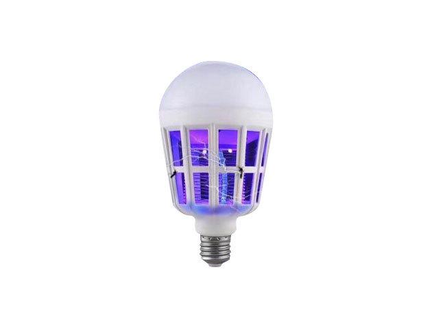 Szúnyogirtó LED izzó (15W) IRP-000005337 - AZONNAL ÁTVEHETŐ