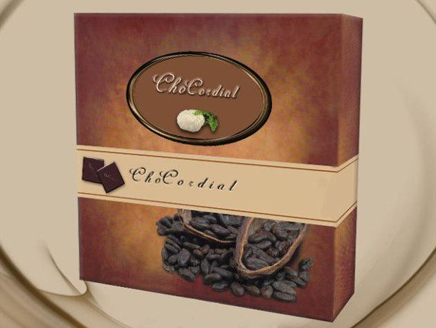 ChoCordial csokoládék prémium minőségben - egészségtudatos, kézi készítésű, alternatív desszertek szuperélelmiszer kombinációkkal dúsítva