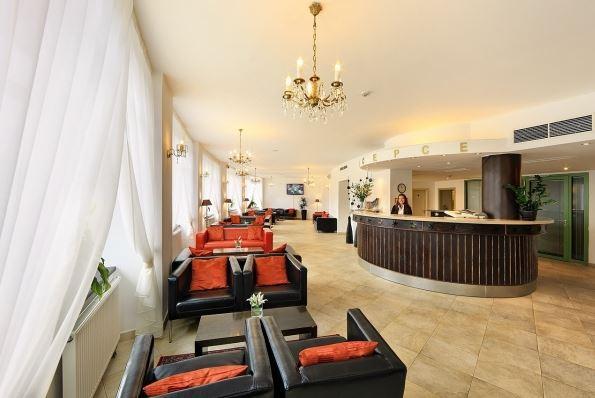 FŐSZEZON Prága, Hotel Vítkov - 4 nap/3 éjszaka 2 fő részére reggelivel / május 24 - június 21, augusztus 30 - október 25.