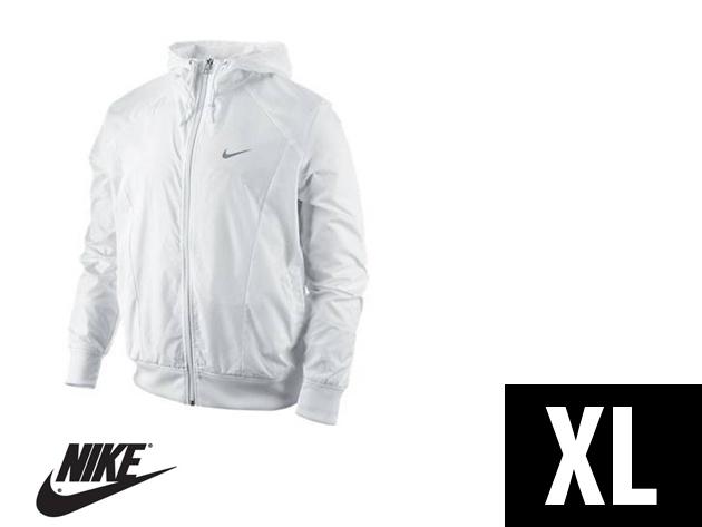 """Nike """"Athletics Dept Sprint Seasonal"""" férfi kapucnis széldzseki (XL)"""