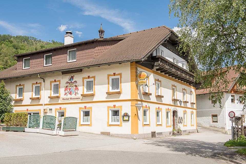 5 nap/4 éjszaka 2 fő részére félpanzióval Salzburgerland régióban - Gasthof Mentenwirt (2018. június 1-július 1.)