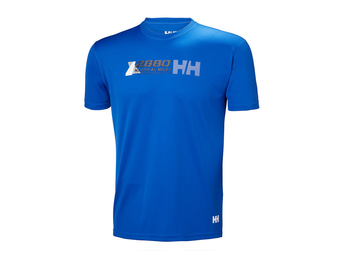 Helly Hansen HP CLEAN OCEAN T - OLYMPIAN BLUE - S (33914_563-S )